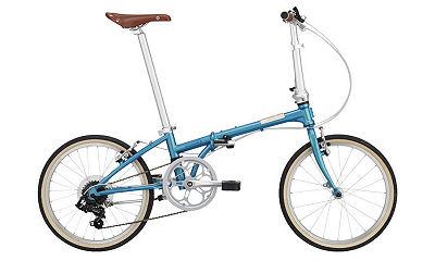 折りたたみ自転車・ミニベロ